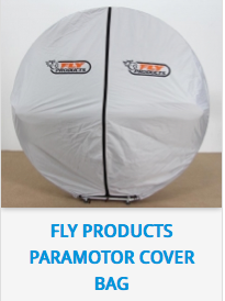 FP Paramotor Cover